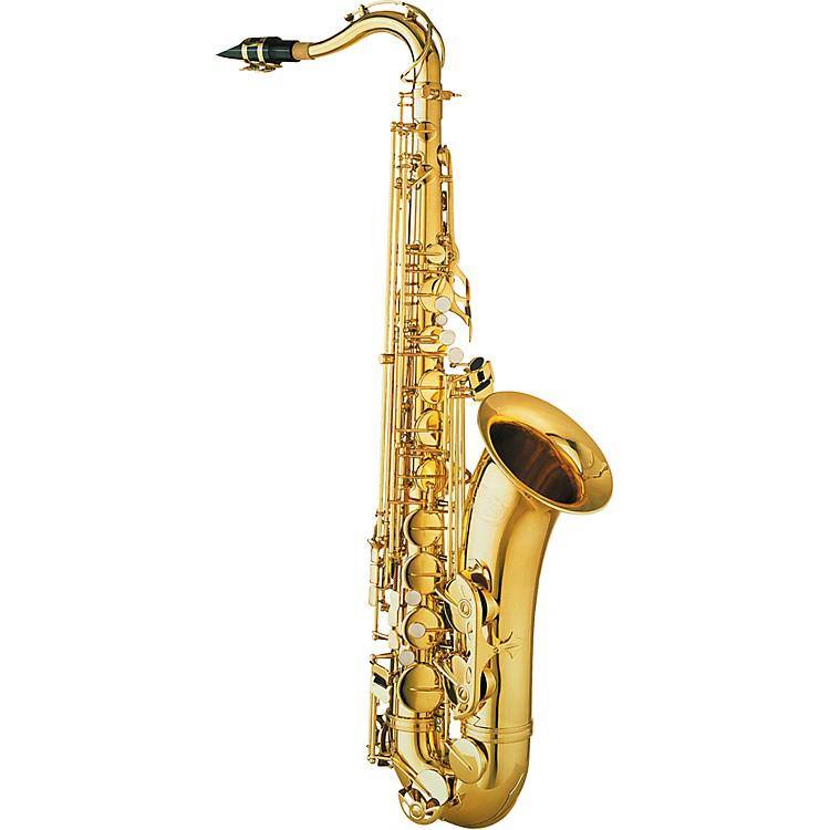 Jupiter787GL Deluxe Tenor Saxophone
