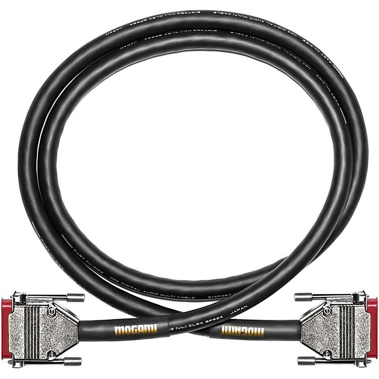 Mogami8-Channel DB25-XLR Snake