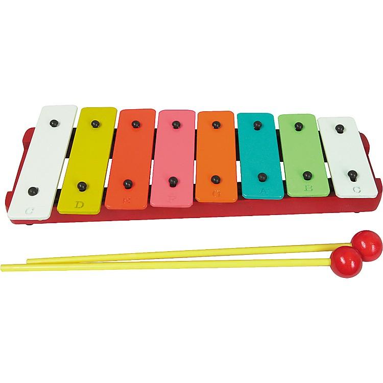 Trophy8-Note Children's Xylophone
