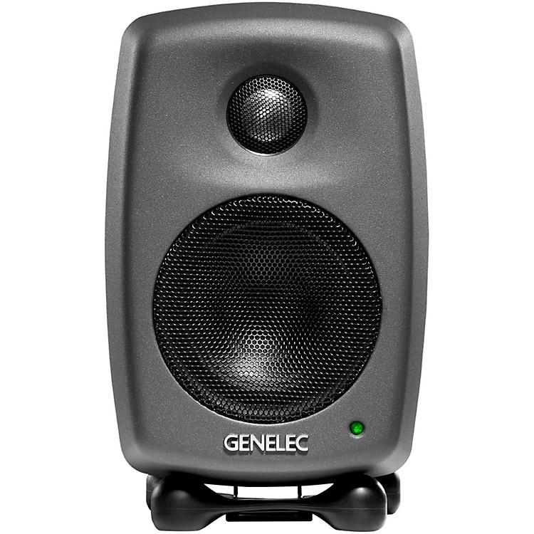 Genelec8010 Bi-Amplified Monitor System (Each)