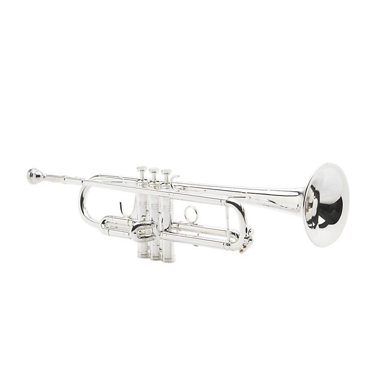 Selmer Paris80J Chorus Series Bb Trumpet80J Silver Plate