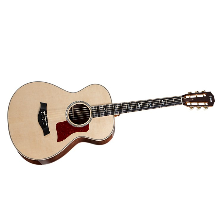 Taylor 812 12-Fret Rosewood/Spruce Grand Concert Acoustic Guitar