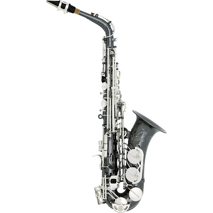 Giardinelli 812 Series Black Nickel Alto Saxophone