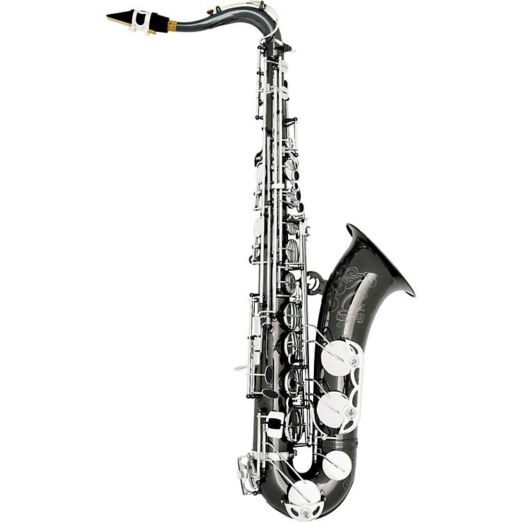 Giardinelli812 Series Black Nickel Tenor SaxophoneBlack