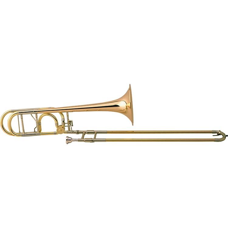 Conn88HTG Pro Trombone with Greenhoe Valve