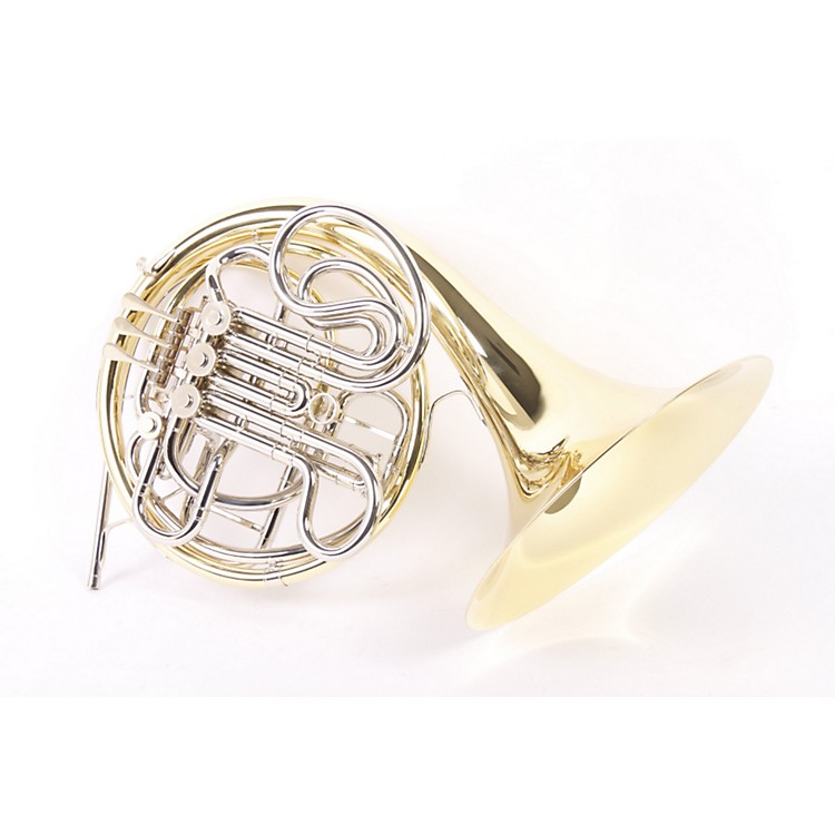 Conn 8D CONNstellation Series Double Horn Yellow Brass 886830584978
