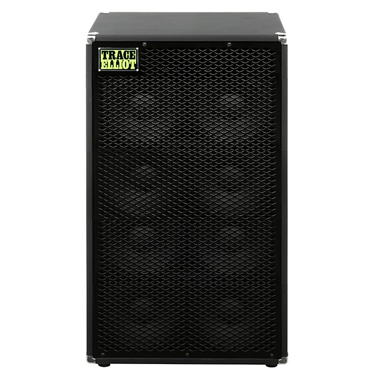 Trace Elliot 8X10 1084H Bass Cab Black