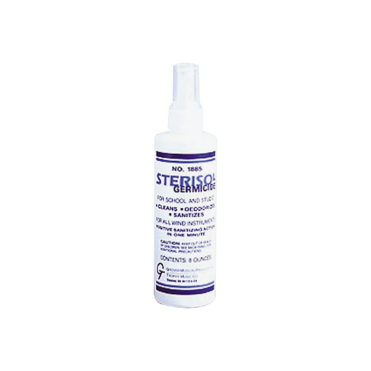 Sterisol 8oz. Premixed Germicide Spray