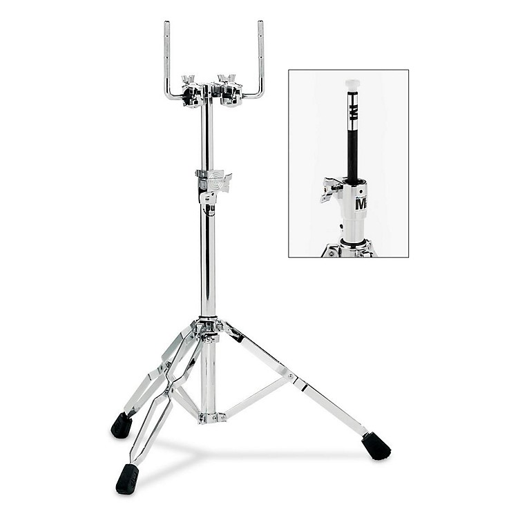DW9000 Series Air Lift Double Tom Stand
