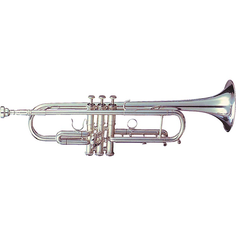 Getzen900S Eterna Classic Series Bb TrumpetSilver