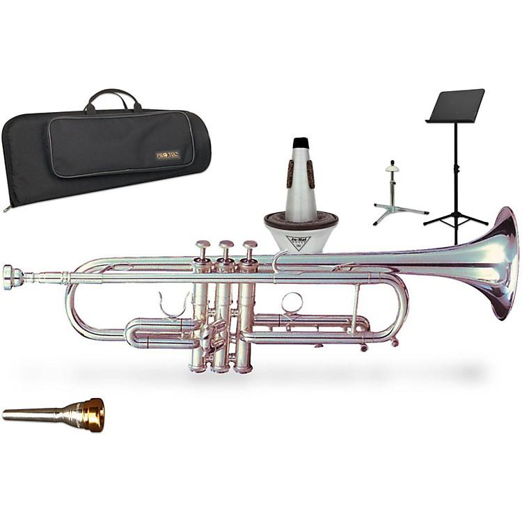 Getzen900S Eterna Series Bb Trumpet Gift Kit