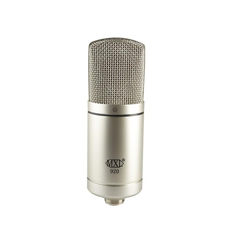 MXL920 Large-Capsule Condenser Microphone
