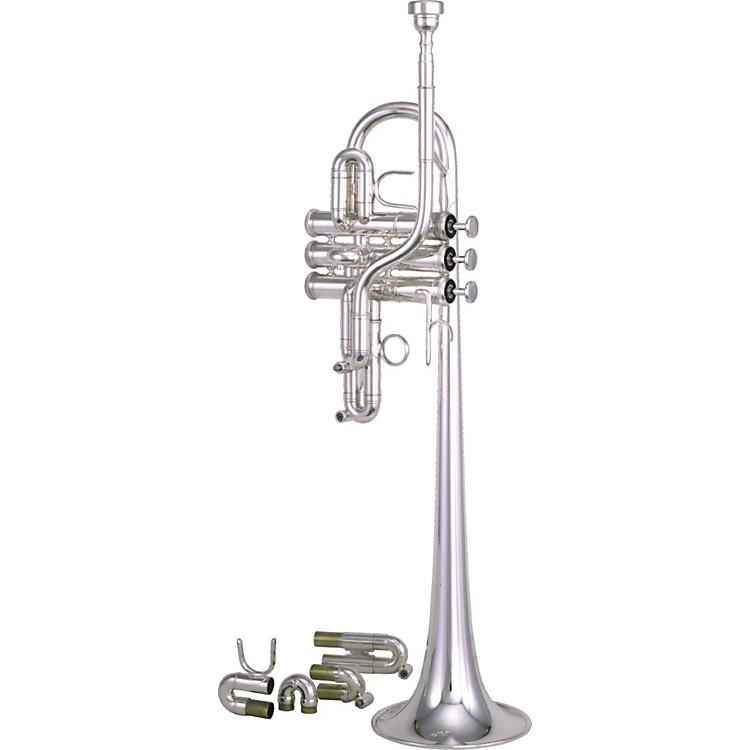 Kanstul923 Series Eb / D Trumpet923-2 Silver