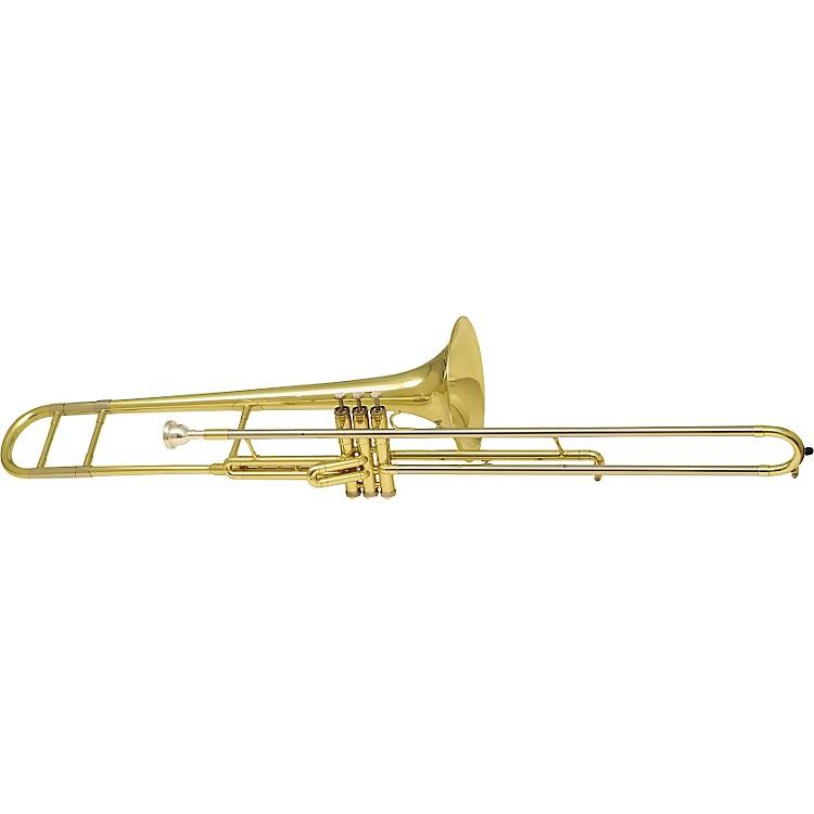 Getzen998 Eterna Series Valve TromboneLacquer