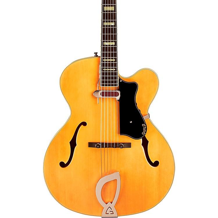 GuildA-150 Savoy Hollowbody Archtop Electric Guitar