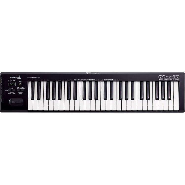 CakewalkA-500S MIDI Keyboard Controller