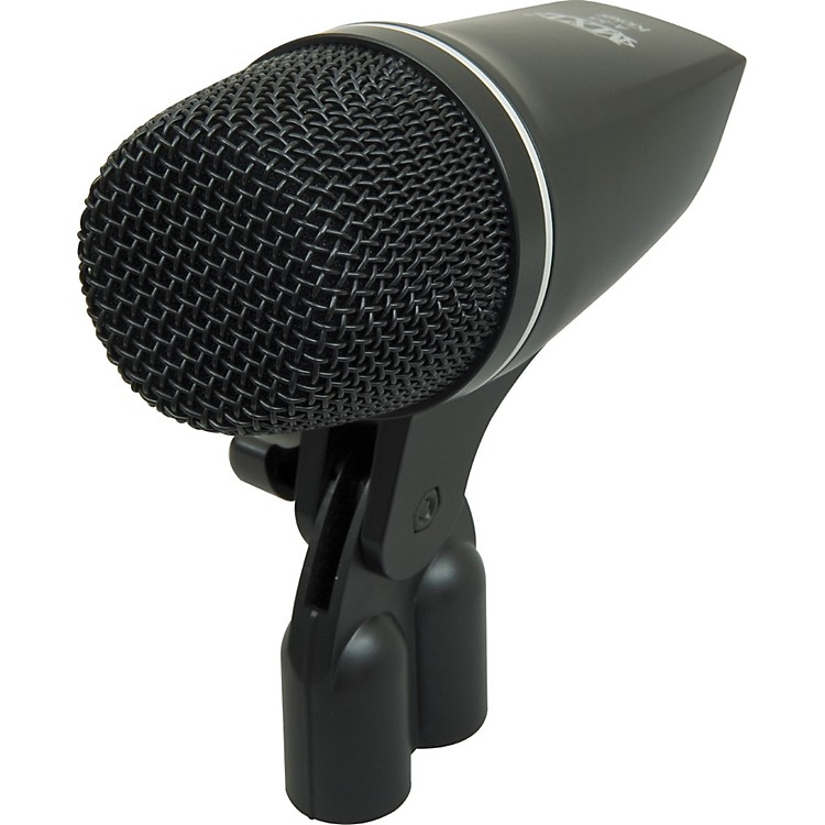 MXL A-55 Kicker Dynamic Kick Drum Microphone Black