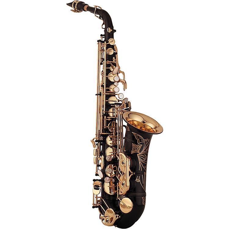 YanagisawaA-991 Series Professional Alto SaxophoneA-991B - Black