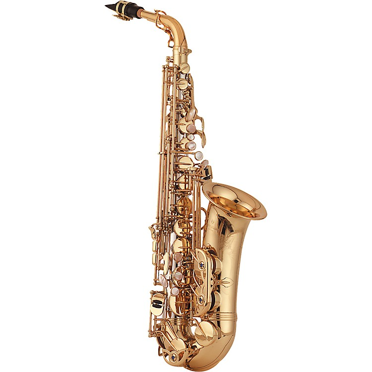 YanagisawaA-9930 Silver Series Professional Alto Saxophone