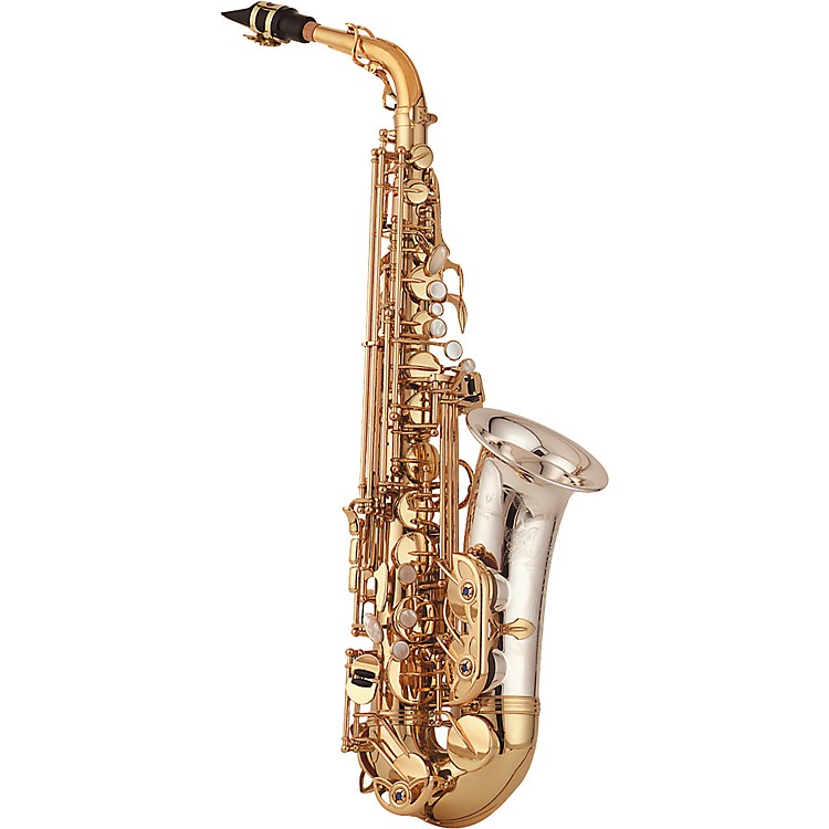 YanagisawaA-9933 Silver Series Professional Alto Saxophone