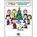 Hal Leonard A Charlie Brown Christmas E-Z Play 169