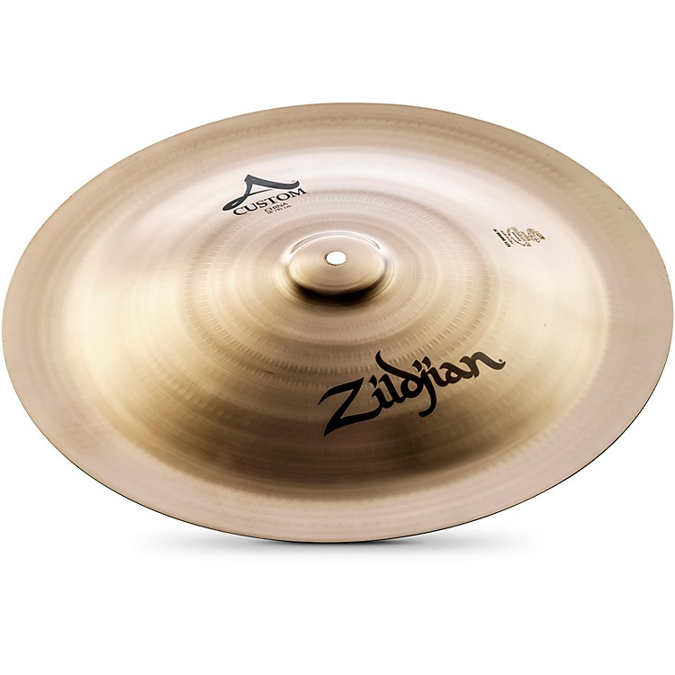 Zildjian A Custom China Cymbal  18 in.