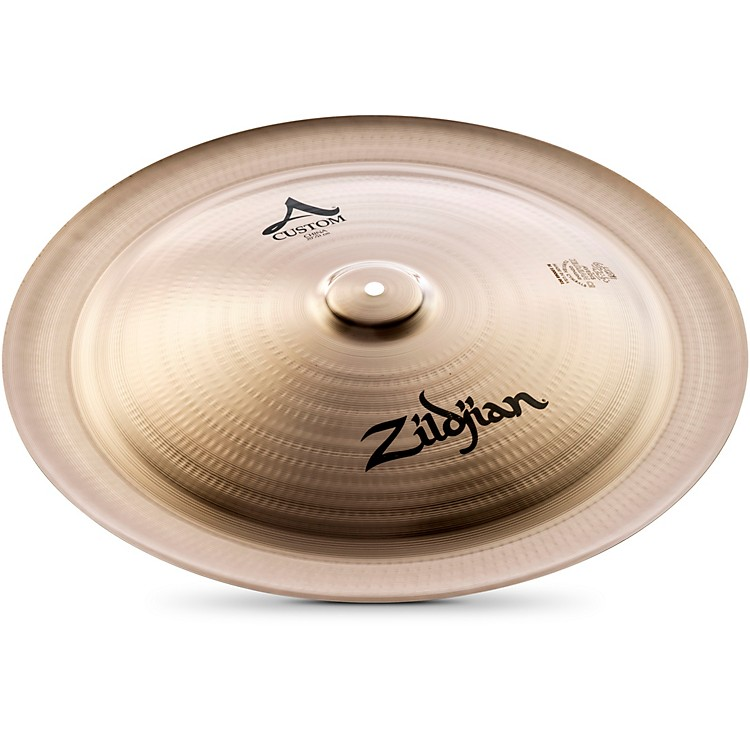 Zildjian A Custom China Cymbal  20 in.