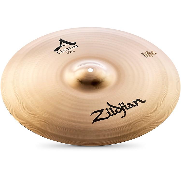 ZildjianA Custom Crash Cymbal16 in.