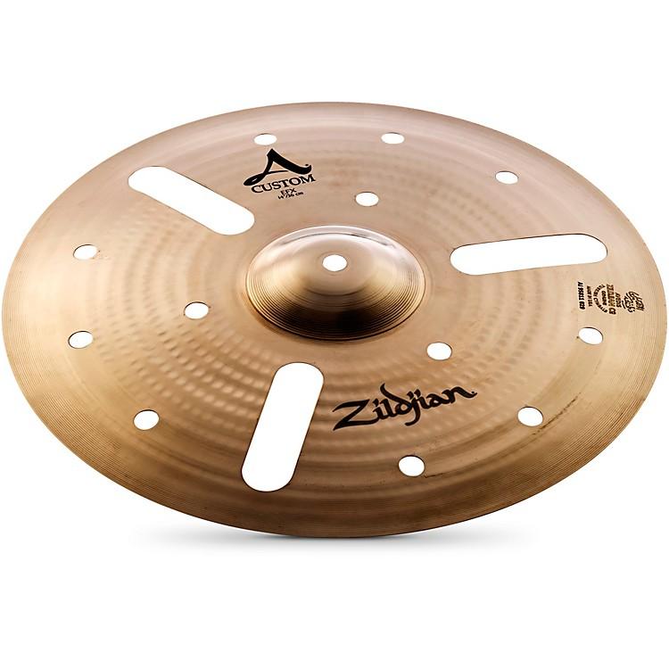 ZildjianA Custom EFX Crash Cymbal14 in.