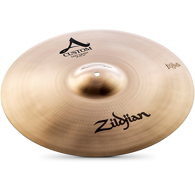 Zildjian A Custom Fast Crash  18 in.