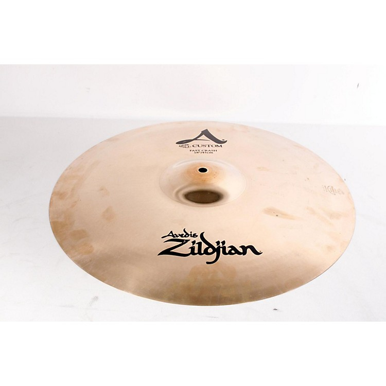 Zildjian A Custom Fast Crash Regular 886830890864