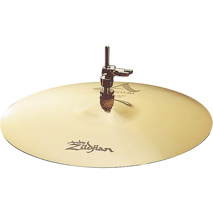 Zildjian A Custom Hi-Hat Top Only