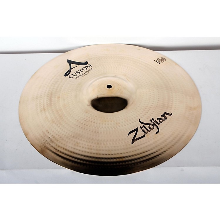 Zildjian A Custom Medium Crash 18 In. 888365905020
