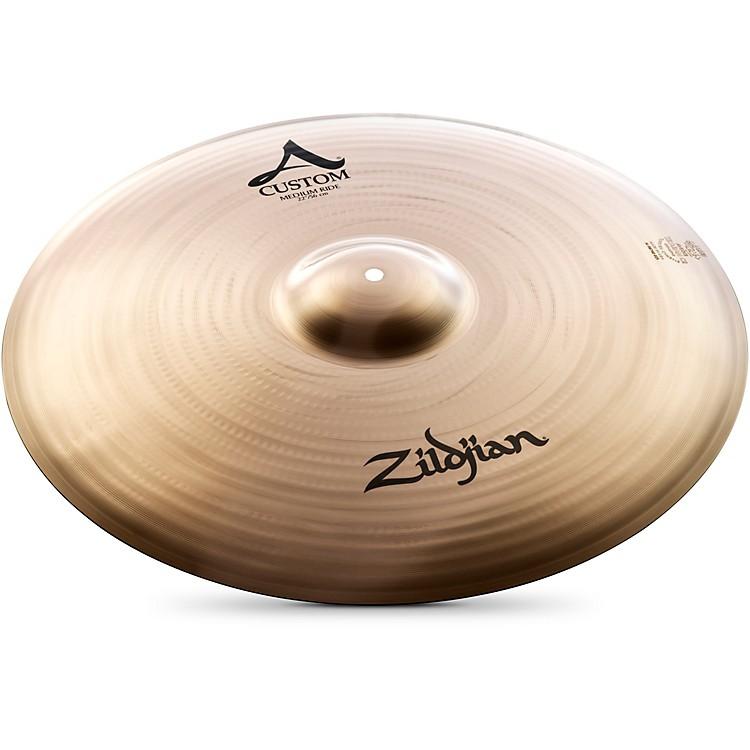 ZildjianA Custom Medium Ride Cymbal