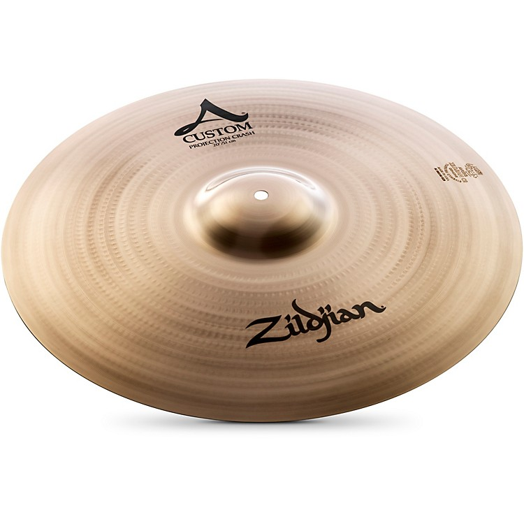 ZildjianA Custom Projection Crash Cymbal20 in.