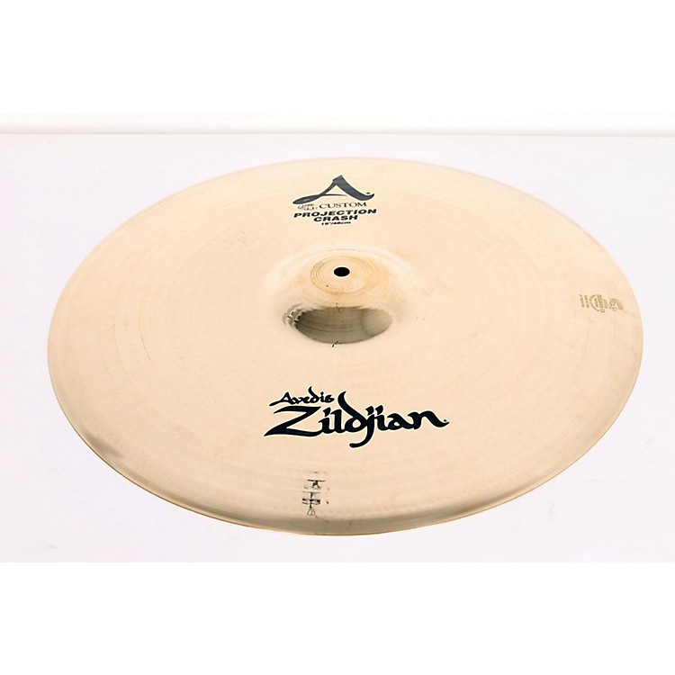 Zildjian A Custom Projection Crash Cymbal Regular 886830952142