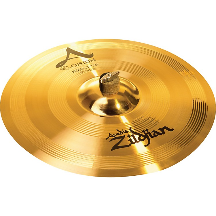 Zildjian A Custom Rezo Crash Cymbal