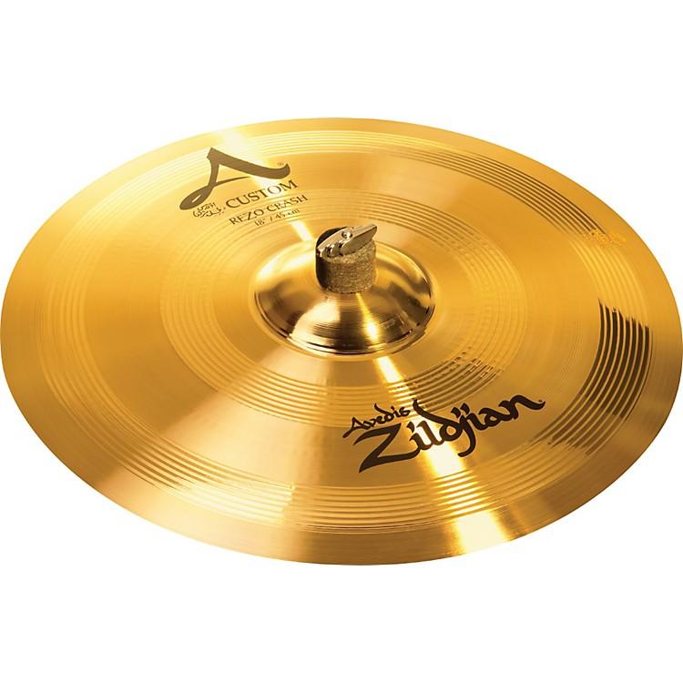 ZildjianA Custom Rezo Crash Cymbal