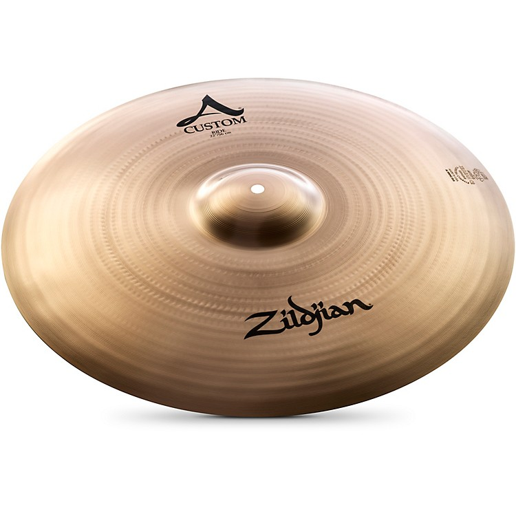 Zildjian A Custom Ride Cymbal  22 in.