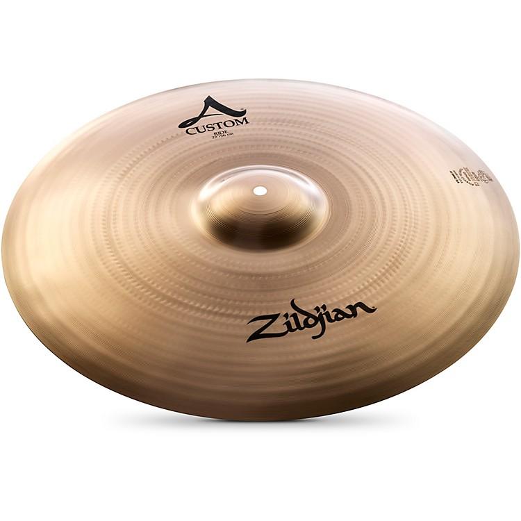 ZildjianA Custom Ride Cymbal22 in.