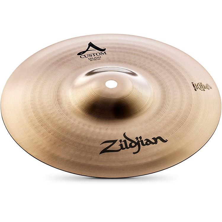 ZildjianA Custom Splash Cymbal10 in.