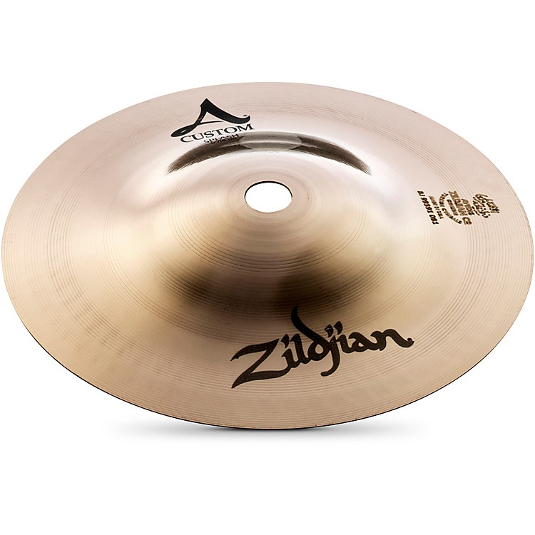 Zildjian A Custom Splash Cymbal  6 in.
