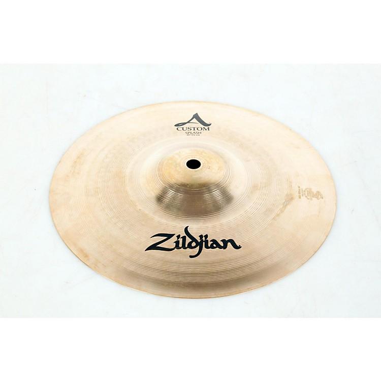 ZildjianA Custom Splash Cymbal10 In.888365897134