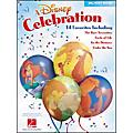 Hal Leonard A Disney Celebration for Big Note Piano