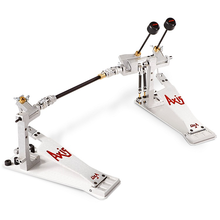Axis A Double Bass Drum Pedal