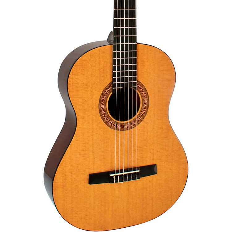 Hohner A+ Full Size Nylon String Acoustic Guitar Natural