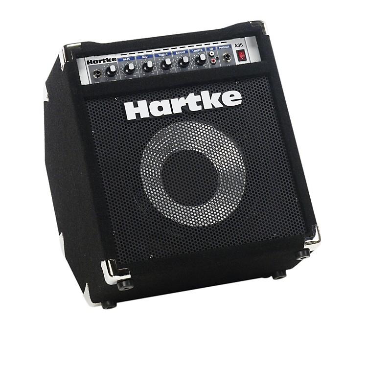 HartkeA Series A35 35 Watt 1x10