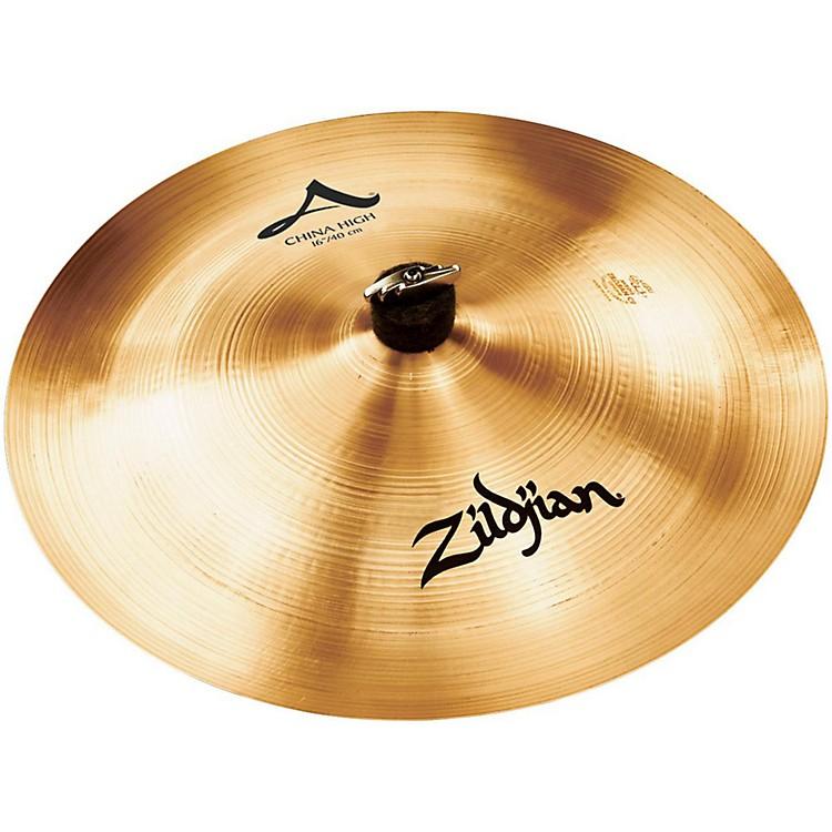 ZildjianA Series China High Cymbal16 in.