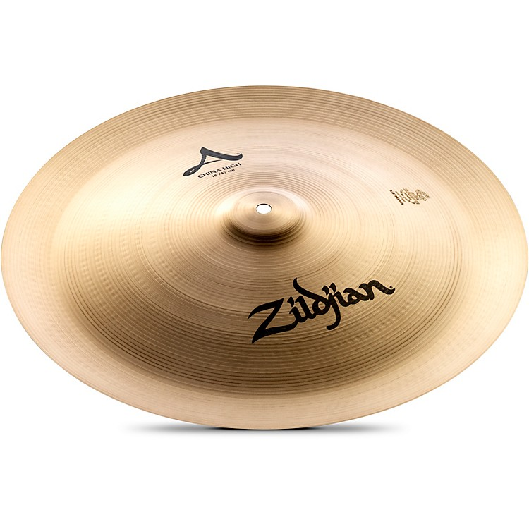 Zildjian A Series China High Cymbal  18 in.
