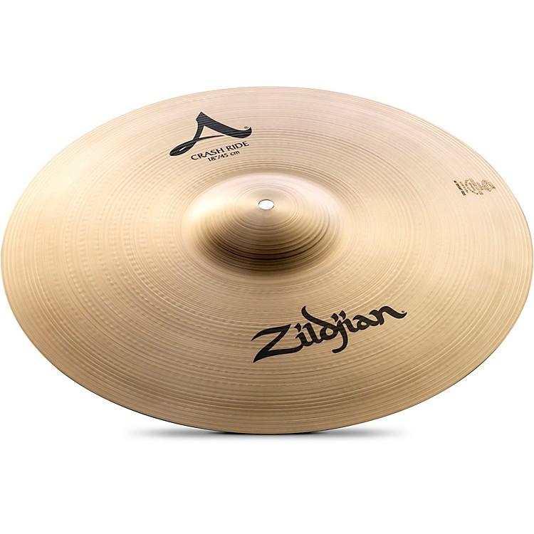 ZildjianA Series Crash Ride Cymbal